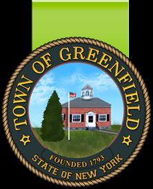 Town of Greenfield Logo